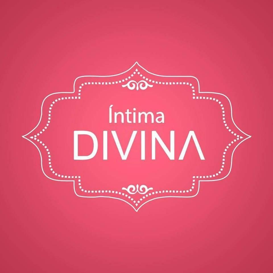 Banner - Intima Divina - Confecção