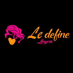 Le Define Lingerie