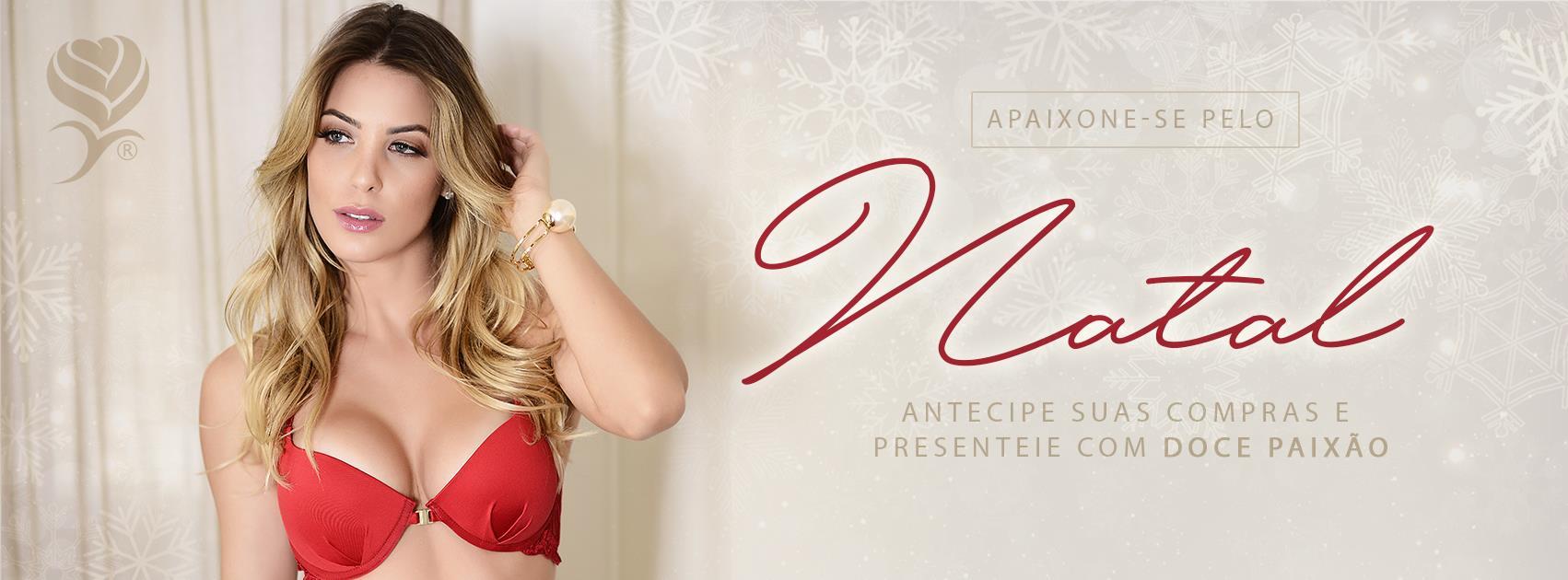 0dc64b33d Presentes para o Natal - Dê uma linda lingerie de presente - Doce Paixão ...