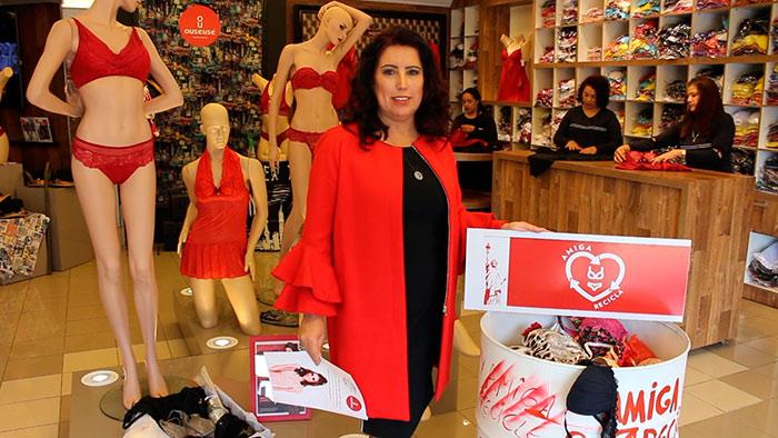 rosana marques ouseuse lingerie dia internacional das mulheres exemplo  empreendedorismo moda 681fb53120e